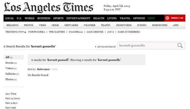 latimes gosnell