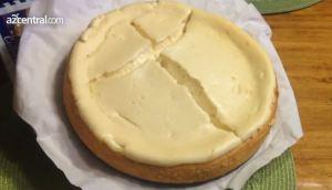 cheesecake cross