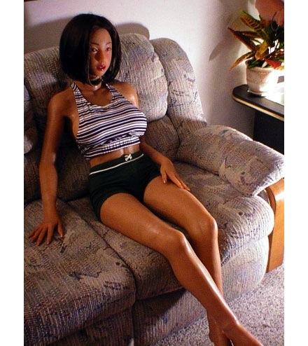 Reality porn black women