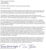 ffrf letter